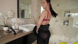 TeensLoveHugeCocks Alina Lopez - Cute Mode Slut Mode