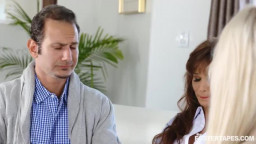 Megan, Syren - Foster Family Sex Therapy Sessions