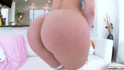 Nympho - Daisy Stone - Big Booty Tricks With Daisy