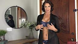 Allover 24 Vanessa Videl Mature Pleasure