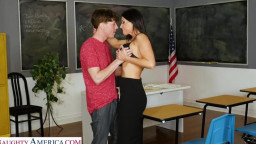 Myfirstsexteacher - India Summer