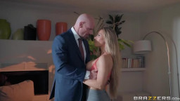 RealWifeStories Amia Miley And Nicole Aniston Sharing Her Side Piece