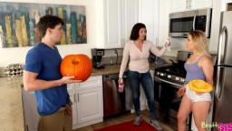 Aubrey Sinclair - Pumpkin Fuck