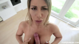 Spying On My Hot Stepmom (Full Video)