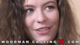 WoodmanCastingX Sofi Smile - Casting X