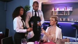 MomsBangTeens Dana Dearmond And Scarlit Scandal Table For Three