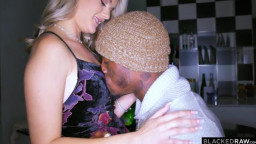 BlackedRaw - Lexie Fux - Dont Stand Up Your GF