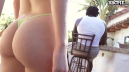 Bbcpie Candy White Interracial Creampie Confessional