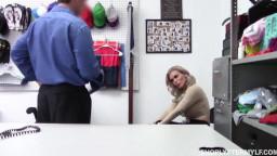 Shoplyftermylf - Casca Akashova