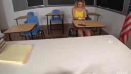 Povd Allie Addison After School Fling